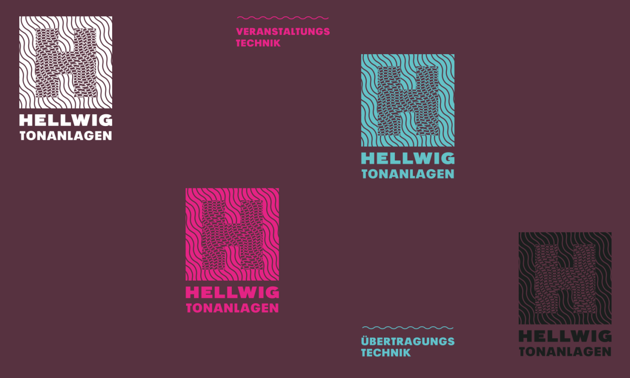 studiododo Hellwig – Visuelle Identität
