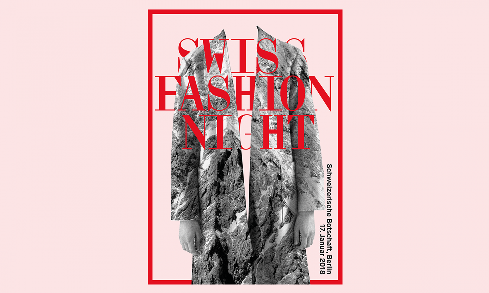 studiododo Switzerland Global Enterprise – Swiss Fashion Night 2018