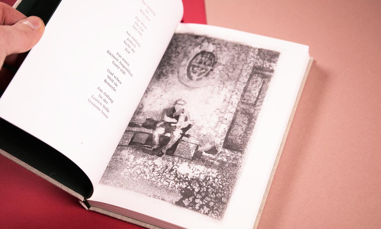 studiododo vatter und vatter – Gedichteband